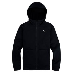 Softshell Niño Kd Crown Bnd Fz