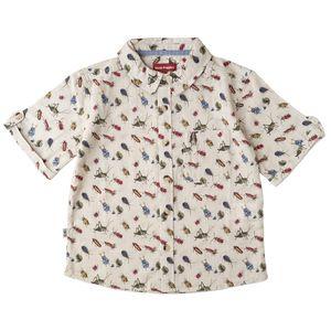Camisa Algodón Vicente