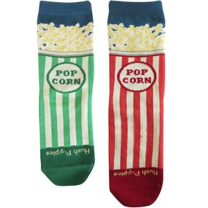 Calcetín C Candy Popcorn