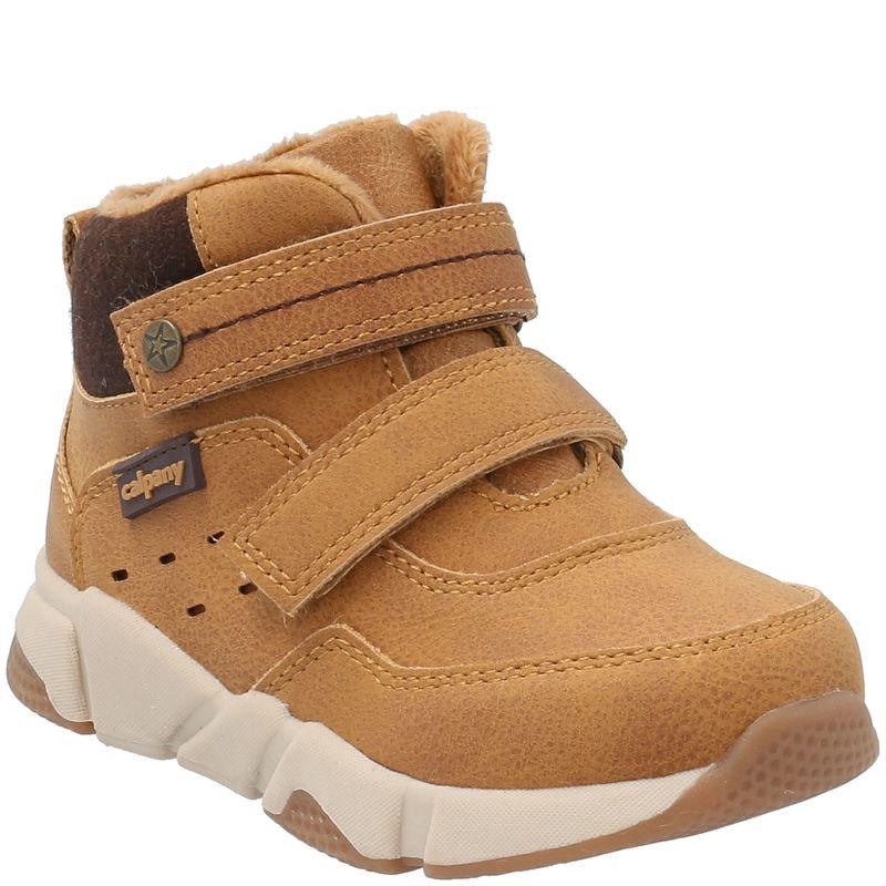 Zapato-Niño-Delta